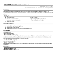 sle resume for client service associate ubs description meaning customer service sle resumes customer service associate service