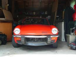 dtcoelho 1978 triumph spitfire specs photos modification info at