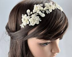 bridal hair accessories uk wedding hair accessories etsy uk