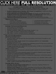 Princeton Resume Template Sample High Graduate Resume Format Student Examples For