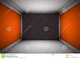beautiful room with advertising walls stock photo image 50687572