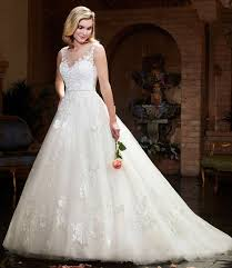 wedding dress sheer straps aliexpress com buy 2016 design gown tulle lace wedding