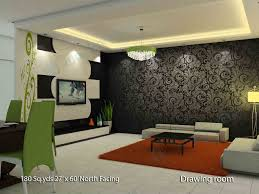 homely idea house hall interior design ideas and living room on