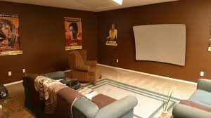 basement paint color finding the perfect paint color for your