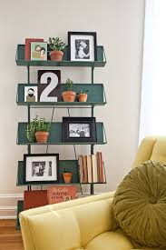 5 ways to style a shelf copper dot interiors