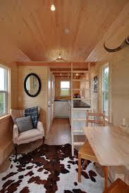 micro homes interior tiny house living for big rewards