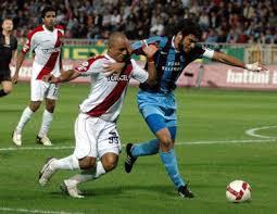 Trabzonspor Gaziantepspor ma��n �zeti ve golleri izle 10 �ubat 2012