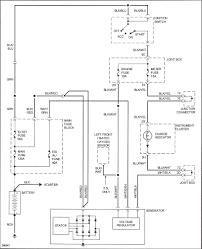 prestolite leece neville exceptional alternator wiring diagram