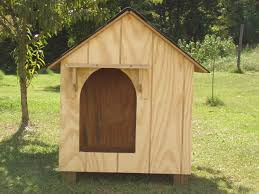 Doghouse For Large Dogs Large Dog House Clarks Woodwork Dog Houses Cat Houses Chicken