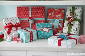 container store christmas wrapping paper office christmas decor with container store gift wrap the