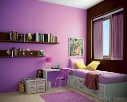 best asian paints colour combinations with pink interior decoration