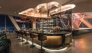 Top Bars In Los Angeles Restaurants Bars U0026 Lounges Los Angeles Intercontinental Downtown