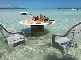 bugaloos conch crawl in turks and caicos is a must lunch in the