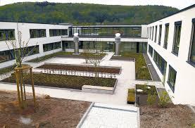 Klinikum Baden Baden Mosbach Die Neue Diakonie Klinik Soll Ein Lebensraum Sein
