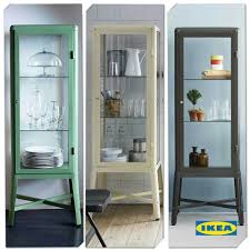 Ikea China Cabinet by Ikea Cabinet Cheaper Than A Vintage Medical Cabinet To Showcase