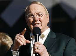 james dobson be a man shoot a transgender woman in the bathroom