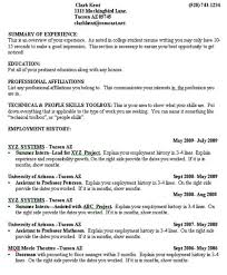 How To Do A Resume For Job by Stunning Ideas How To Write A Resume For College 9 Example Free