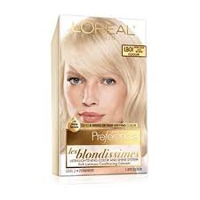Light Brown And Blonde Hair Superior Preference Fade Defying Permanent Hair Color L U0027oréal Paris