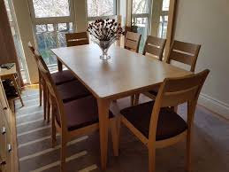 Extendable Dining Table Seats 10 Ercol