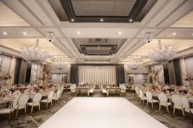 reception halls 9 beautiful wedding venues in los angeles best la banquet halls