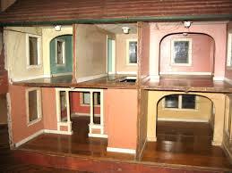 susan u0027s mini homes antique dollhouse