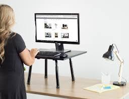 desk t v024 vivo vivo standing height adjustable desktop stand