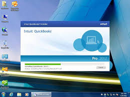 install quickbooks 2012 pro on windows 7 x64 youtube