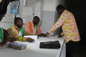 ouverture bureau de vote faapa fédération atlantique des agences de presse africaines