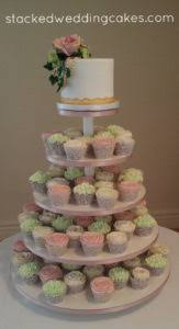 custom wedding cakes and cupcakes serving cambridge kitchener