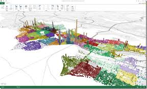 data map geoflow for excel 3d big data visualization built on maps