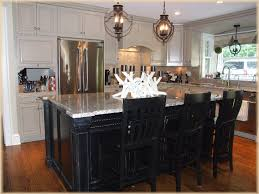 black distressed kitchen island kitchens timberdoodle inc