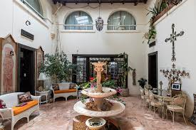 spanish mediterranean homes home designs exquisite hacienda home courtyards baldoa home
