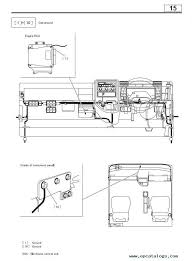 mitsubishi fuso wiring diagram 28 images mitsubishi fuso 2008