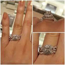 neil bridal set neil bridal on finger neil wedding set accessories