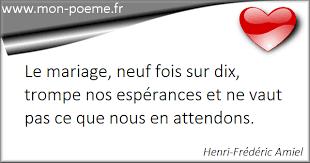 poeme sur le mariage citations mariage 113 citations sur mariage