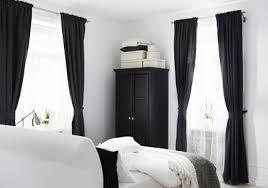 vorhänge schlafzimmer lichtdichte vorhänge bild 8 living at home