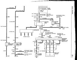 1988 jeep wrangler alternator wiring diagram car electrical trooper