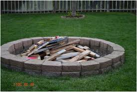 fire pit gallery backyards terrific backyard fire ring backyard creations fire