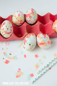 12 unusual and totally awesome ways to decorate easter eggs