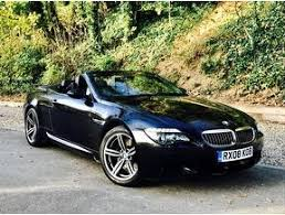 bmw 6 series for sale uk black bmw 6 series used cars for sale on auto trader uk