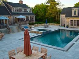 small backyard guest house 2 story houses with pools for sale house plans built around pool