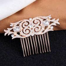 hair comb accessories gold hair accessories bridal hair comb wholesale tyale store