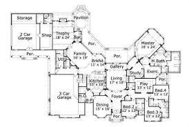 luxury homes floor plan luxury floor plans home plans
