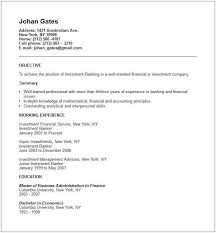 Banker Resume Objective For Banking Resume 63 Best Career Resume Banking Images