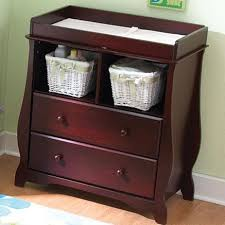 Sears Changing Table Stork Craft Carrara 2 Drawer Change Table Sears Sears