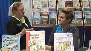 Christian Light Bookstore Fpea Homeschool Convention Christian Light Education Learning