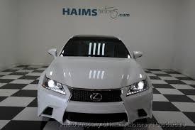 2014 gs350 lexus 2014 used lexus gs 350 4dr sedan rwd at haims motors serving fort