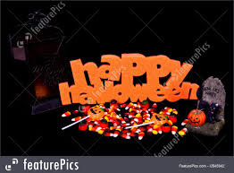 halloween happy halloween sign stock picture i2945942 at