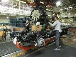 everyman driver 2 millionth duramax diesel engine rolls off the
