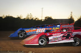 modified race cars the georgetown speedway